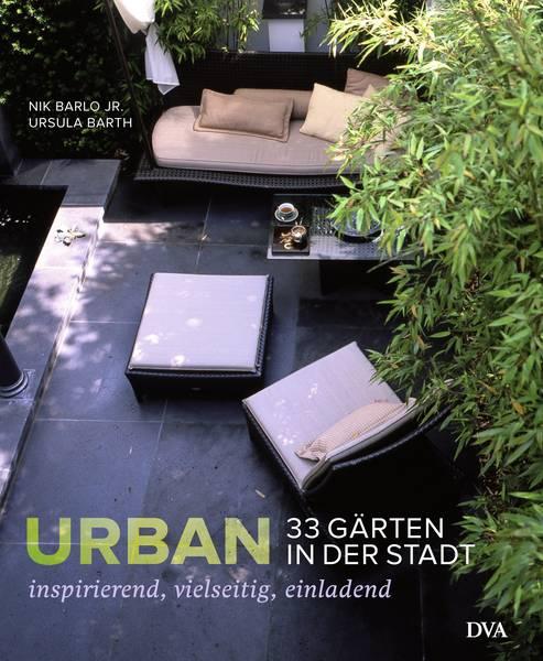 Urban 33 gärten in der stadt