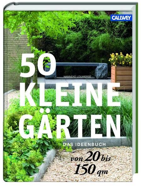 50 kleine g rten for Gartengestaltung 150 qm