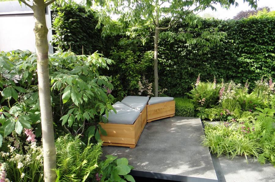 jeder garten l sst sich ver ndern. Black Bedroom Furniture Sets. Home Design Ideas