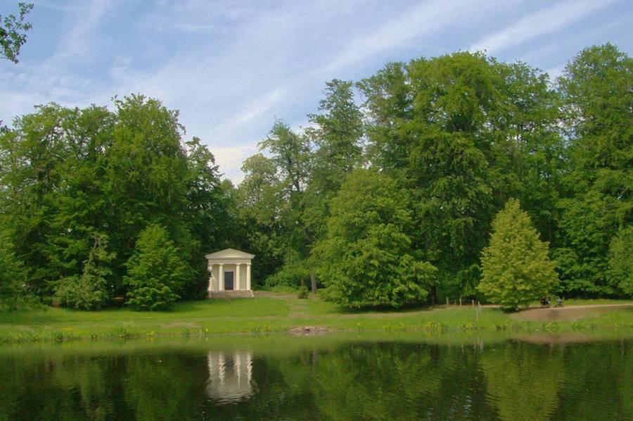Englischer Garten - Infos zur Gartengestaltung